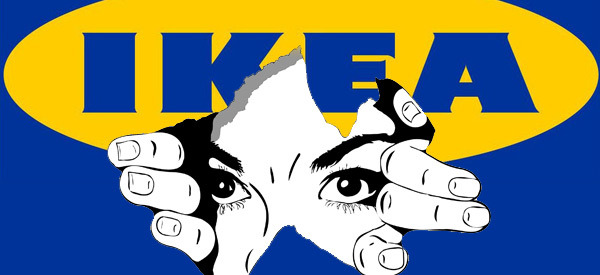 ikea spying in france cell phone spy software reviews. Black Bedroom Furniture Sets. Home Design Ideas