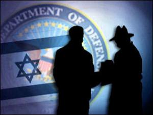 israeli spying NSA